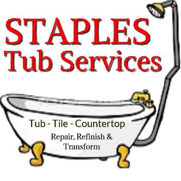 Staples Tub Services